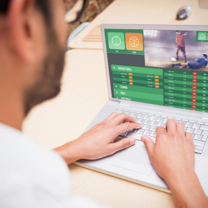 All You Need to Know About Online Sports Betting
