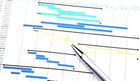 project expense tracking provided by Adnia Solutions