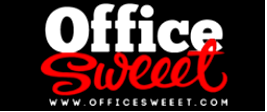 office sweet logo
