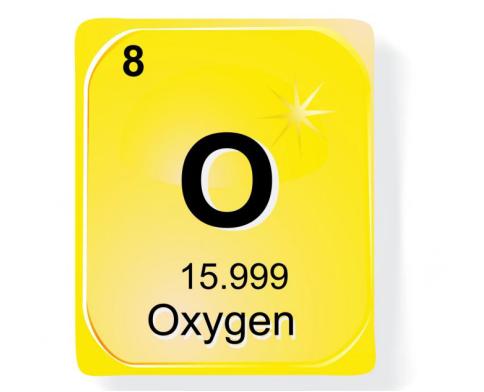 Oxygen ranking