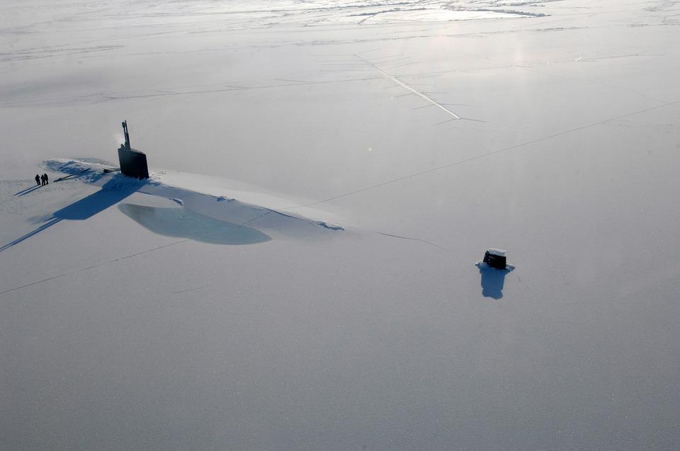 submarine-567596_960_720