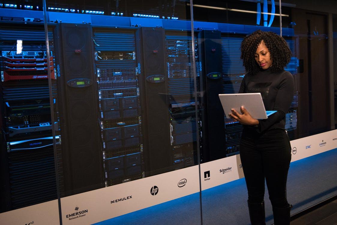 data backup at a remote data center