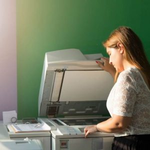 Office printers are often shared and used by multiple employees, which is why you should secure them.