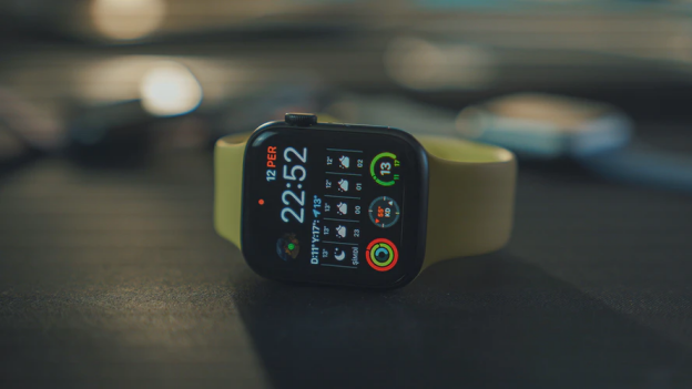 Smartwatch use is increasing globally